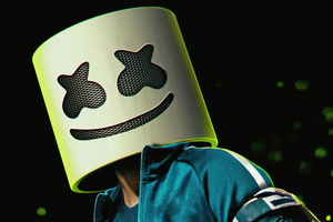 Marshmello Cool Wallpaper