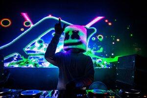 Marshmello DJ HD Wallpaper