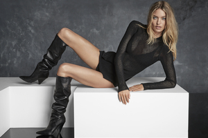 Martha Hunt People 2018