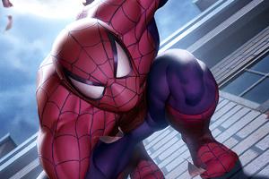 Marvel Amazing Spiderman