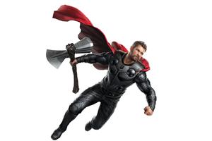Marvel Avengers 4 Thor
