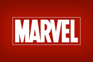 Marvel Comics Logo Wallpaper