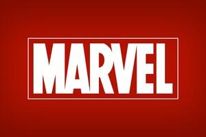 Marvel Comics Logo Wallpaper