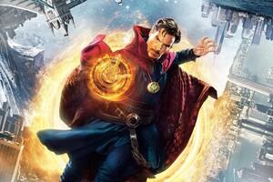 Marvel Doctor Strange Wallpaper