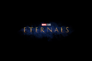 Marvel Eternals 2020 Wallpaper