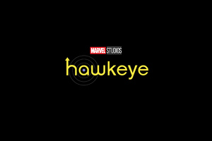 Marvel Hawkeye 2021 Disney Plus Wallpaper