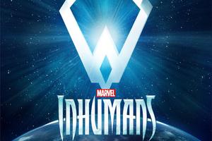 Marvel Inhumans Tv Series Wallpaper
