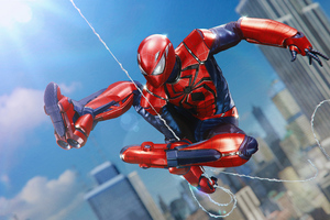 Marvel Spider Man Wallpaper
