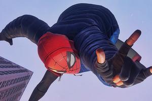 Marvel Spider Man Miles Morales 2020 4k Wallpaper