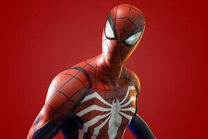 Marvel Spider Man PS4 Fanart