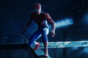 Marvel Spiderman New 4k