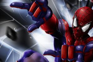 Marvel Spidey