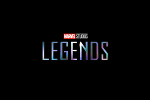 Marvel Studios Legends 2021 Wallpaper