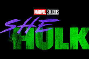 Marvel Studios She Hulk Wallpaper