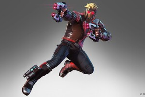 Marvel Ultimate Alliance 3 2019 Star Lord 8k Wallpaper