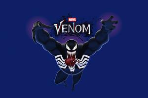 Marvel Venom 2020 Wallpaper