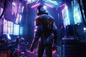 Marvels Spiderman Miles Morales 4k