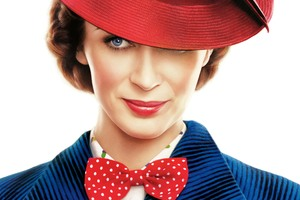 Mary Poppins Returns 12k Movie Wallpaper