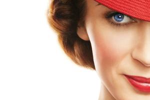 Mary Poppins Returns 5k