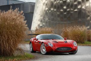 Maserati Zagato Mostro 5k