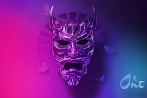 Mask Artistic 5k