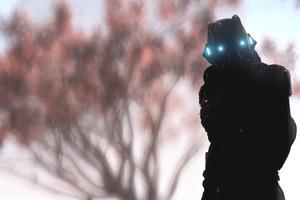 Mass Effect Andromeda 5k 2018 Wallpaper