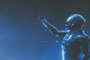 Mass Effect Andromeda 5k
