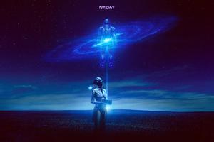 Mass Effect Andromeda Trilogy 4K