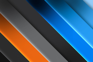 Material Color Palette 8k Wallpaper