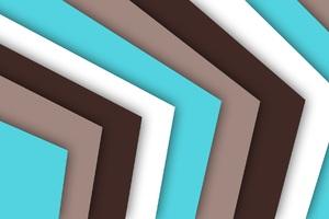 Material Design Color Pallets