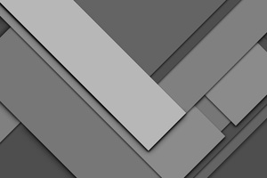 Material Design Grey Wallpaper