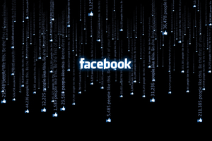 Matrix of Facebook