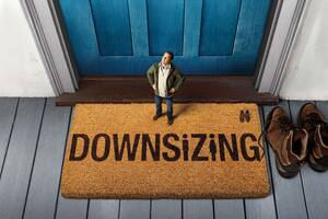 Matt Damon In Downsizing 5k