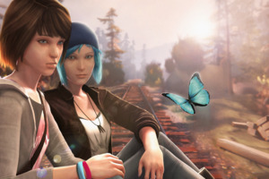 Max Caulfield Life is Strange 2 Wallpaper