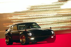 Mazda 4k