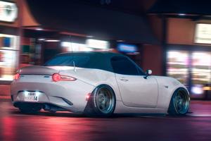 Mazda Mx5 Nfs