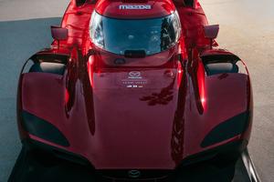 Mazda Rt 24 5k