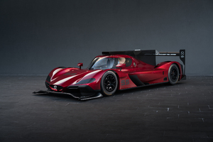 Mazda RT24-P Daytona Wallpaper
