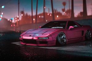 Mazda Rx Nfs