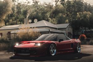 Mazda Rx7 Forza Horizon 3 4k
