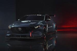 Mazda3 TCR 2020 8k Wallpaper