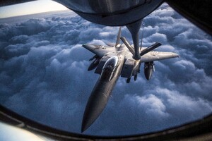 McDonnell Douglas F 15 Eagle Wallpaper