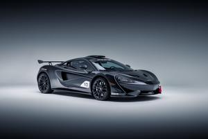 McLaren 570S Coupe 5k