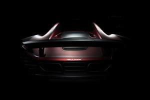 McLaren 650 S Wallpaper