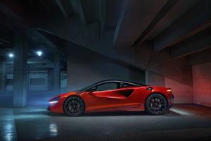 McLaren Artura 8k