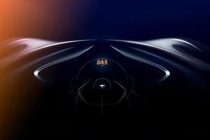 Mclaren Bp23 Hyper Gt3 2018