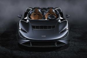 McLaren Elva 2020 5k