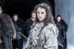 Meera Reed Game Of Thrones Season 7 Wallpaper