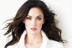 Megan Fox 2019 4k Wallpaper