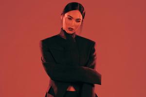 Megan Fox InStyle Magazine 2021 Wallpaper